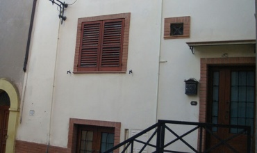 Atri,1 Bedroom Bedrooms,2 BathroomsBathrooms,House,Via Picena 38,1452